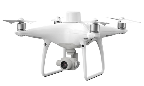 DJI - Phantom 4 RTK