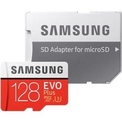Samsung Evo - 128GB Plus