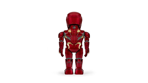 UBTech - Iron Man