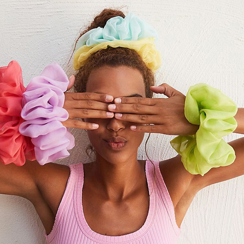 Super Scrunchies