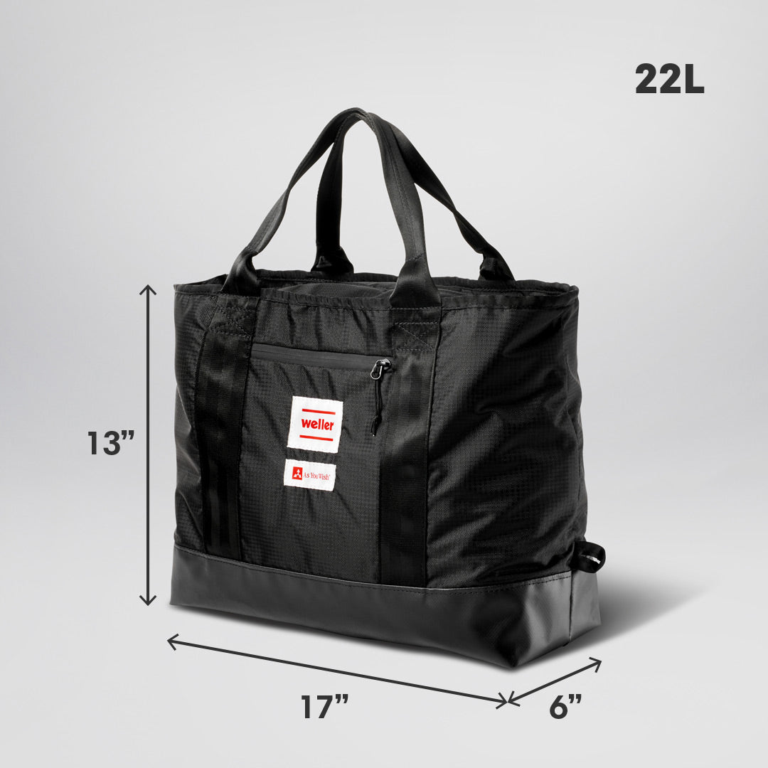 The Catchall Tote Bag