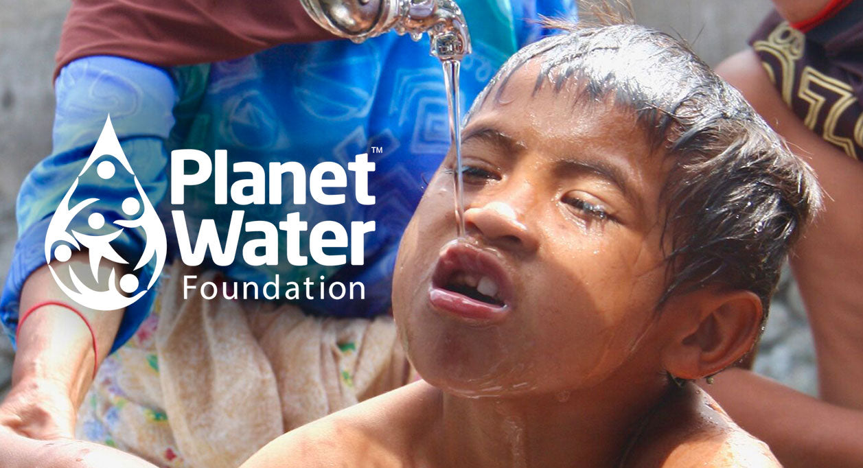The Planet Water Foundation