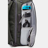 Oxygen 45 - Hybrid Travel Backpack-Bags-XACTLY Life