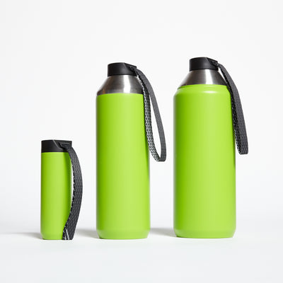 Hydrogen Bottle Bundle-Green-XACTLY Life