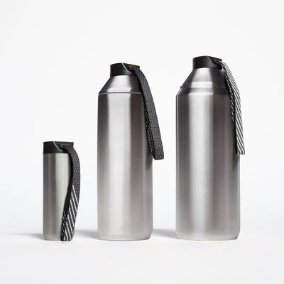 Hydrogen Bottle Bundle-Stainless-XACTLY Life