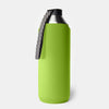 Hydrogen - Stainless Steel Dual Opening Bottle-Water Bottles-Green-32 oz-XACTLY Life