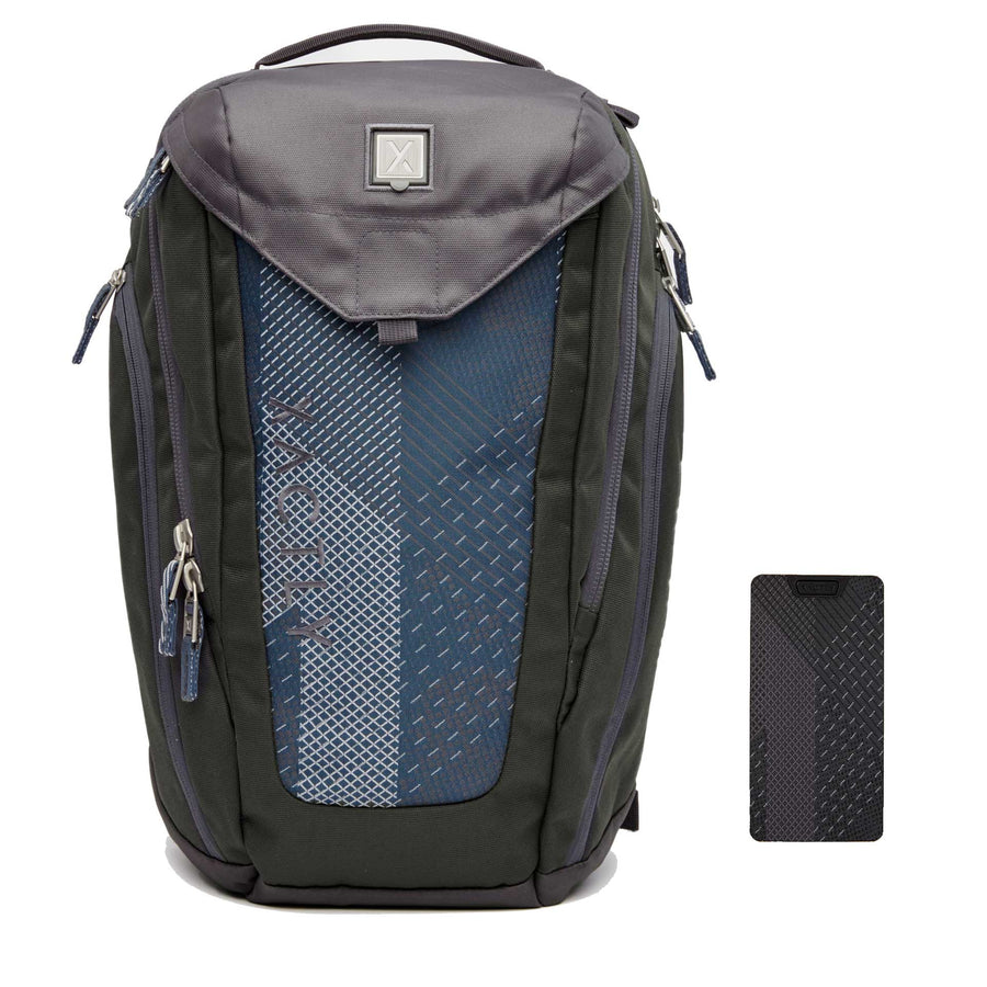 Oxygen 35 with Lithium Power Included-Bags-Black-XACTLY Life