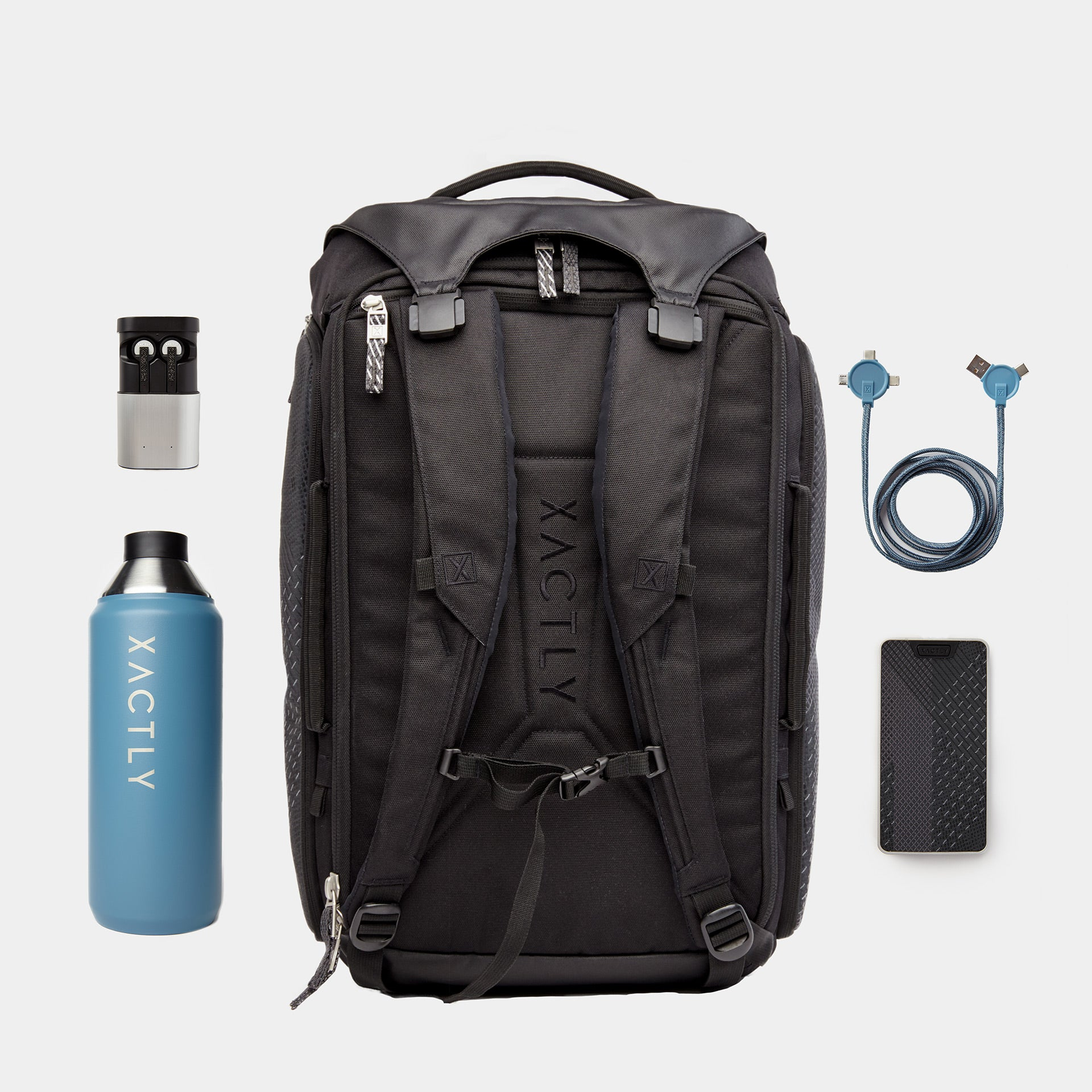 Oxygen 45 - Single Carry Bundle-XACTLY Life