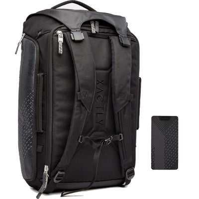 Oxygen 45 with Lithium Power Included-Bags-Black-XACTLY Life