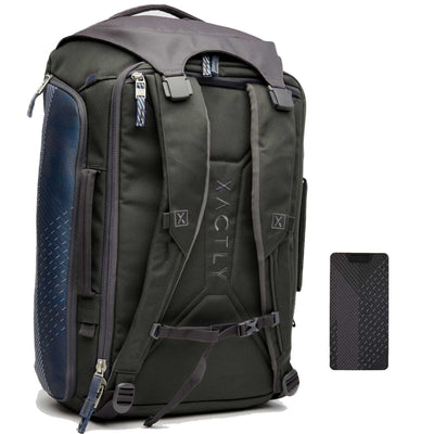 Oxygen 45 with Lithium Power Included-Bags-Blue/Grey-XACTLY Life