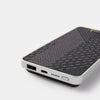 Lithium – 10K mAh Wireless Power Bank-Power-Black-XACTLY Life
