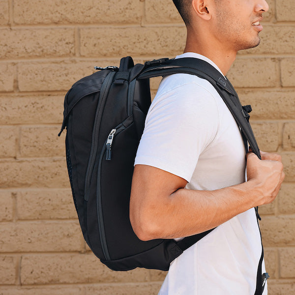 Oxygen 35 - Everyday Backpack-Bags-XACTLY Life