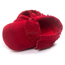Mocassins Red Star