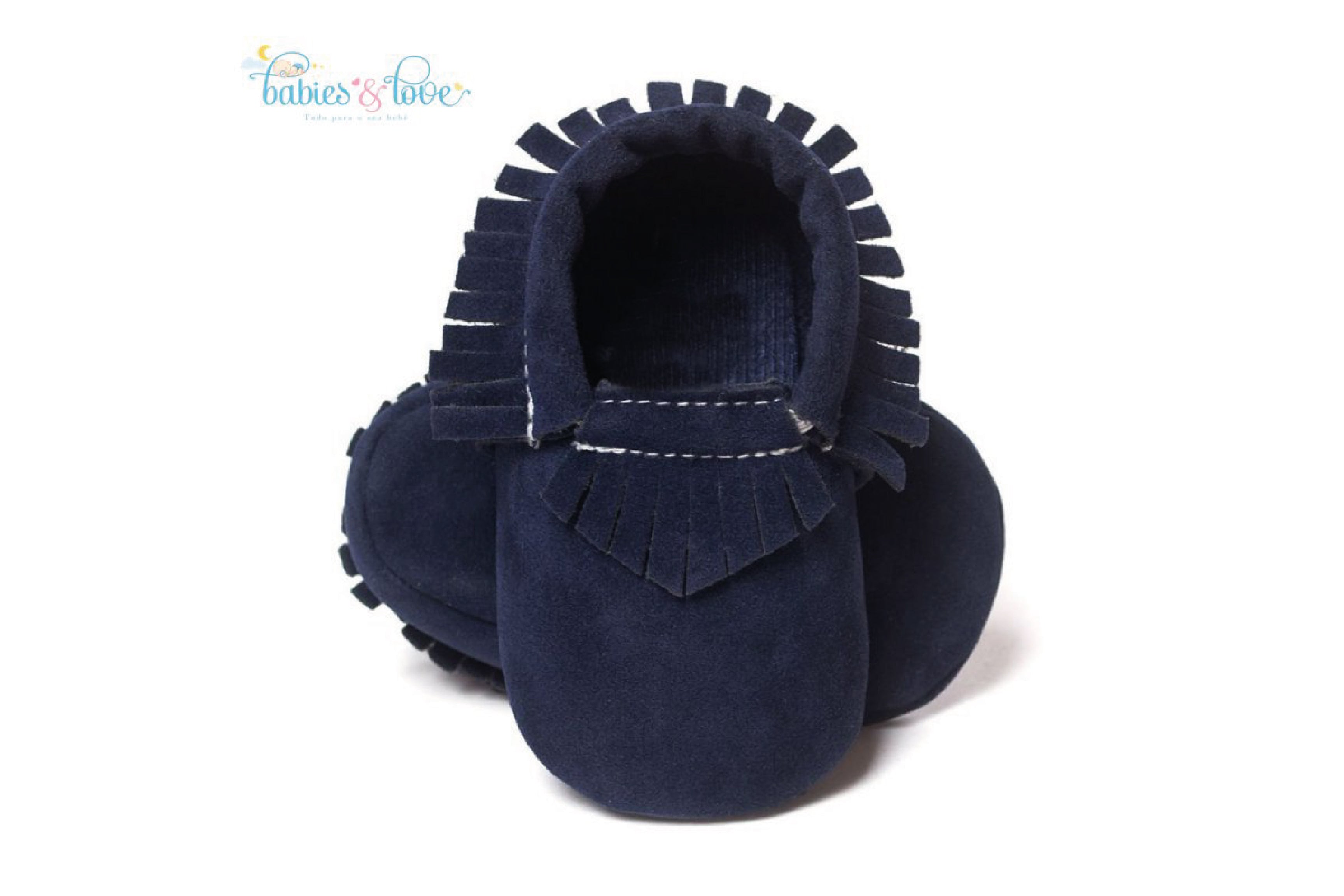 Mocassins Blue Star