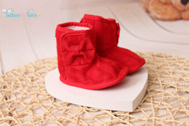 Botas Red Bow 18 (12 cm)