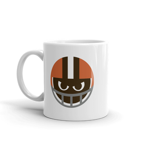 Lil' Destroyer Mug, White