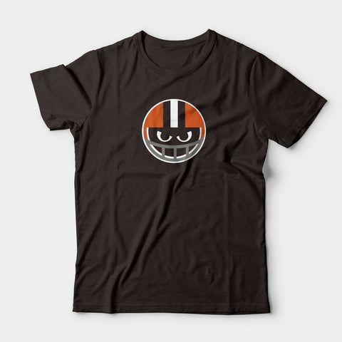 Lil' Destroyer Tee, Brown