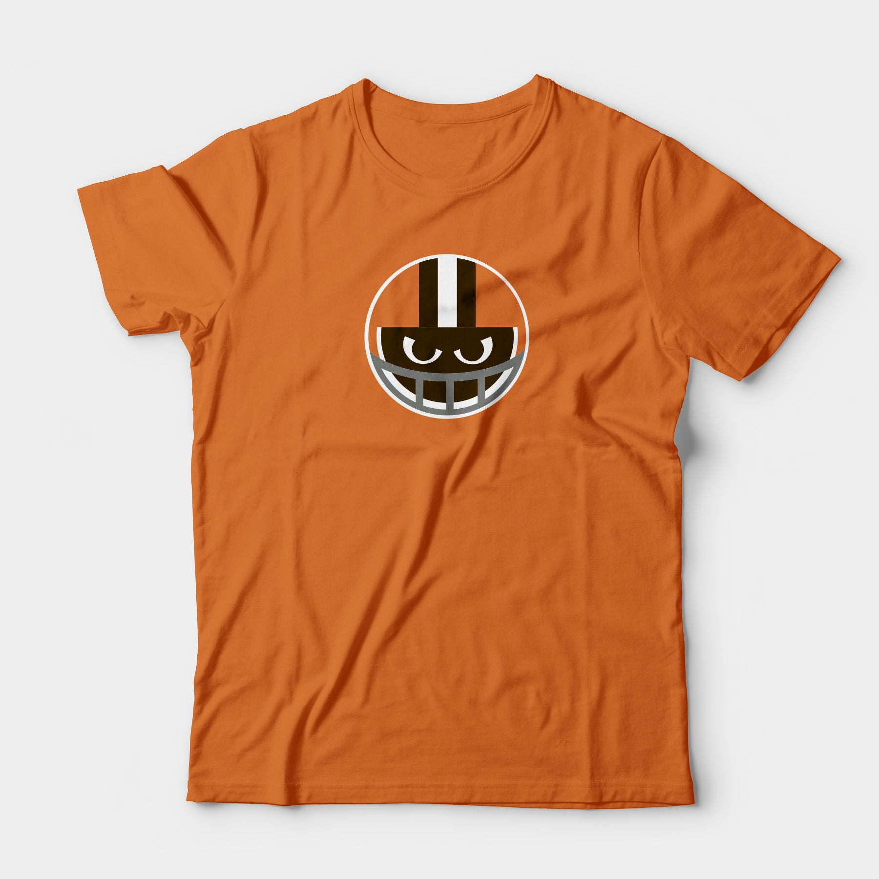 Lil'Destroyer Tee, Throwback Orange