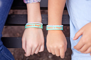 Kindness is Magical {Youth Bracelet}