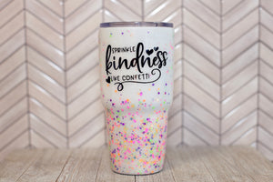 Handcrafted Boutique {tumbler}