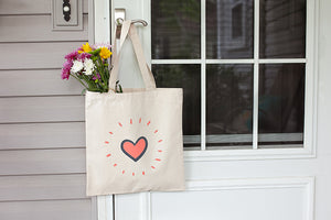 Trackable Tote
