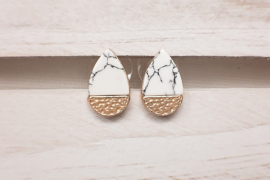 Maggie Teardrops {Earrings}
