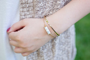 I Am Loved {Bracelet}