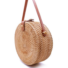 Load image into Gallery viewer, Bohemian Bali Bag