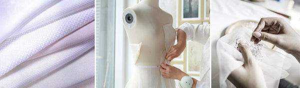 production process for wedding dresses of musebridals.com.jpg
