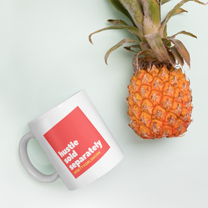 Hustle Sold Separately Mug