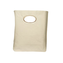 Load image into Gallery viewer, Organic Cotton Lunch Tote Bags