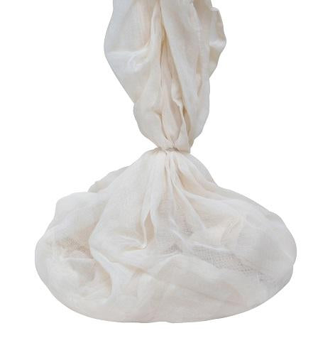 Organic Cotton Cheesecloth