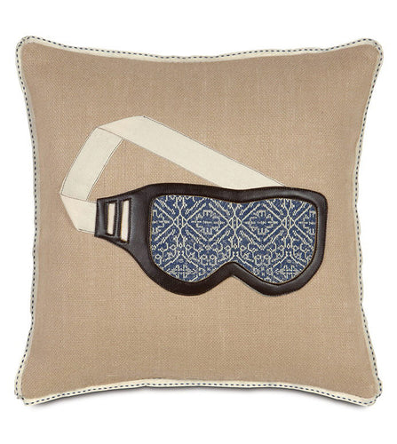 Wear Your Shades Pillow