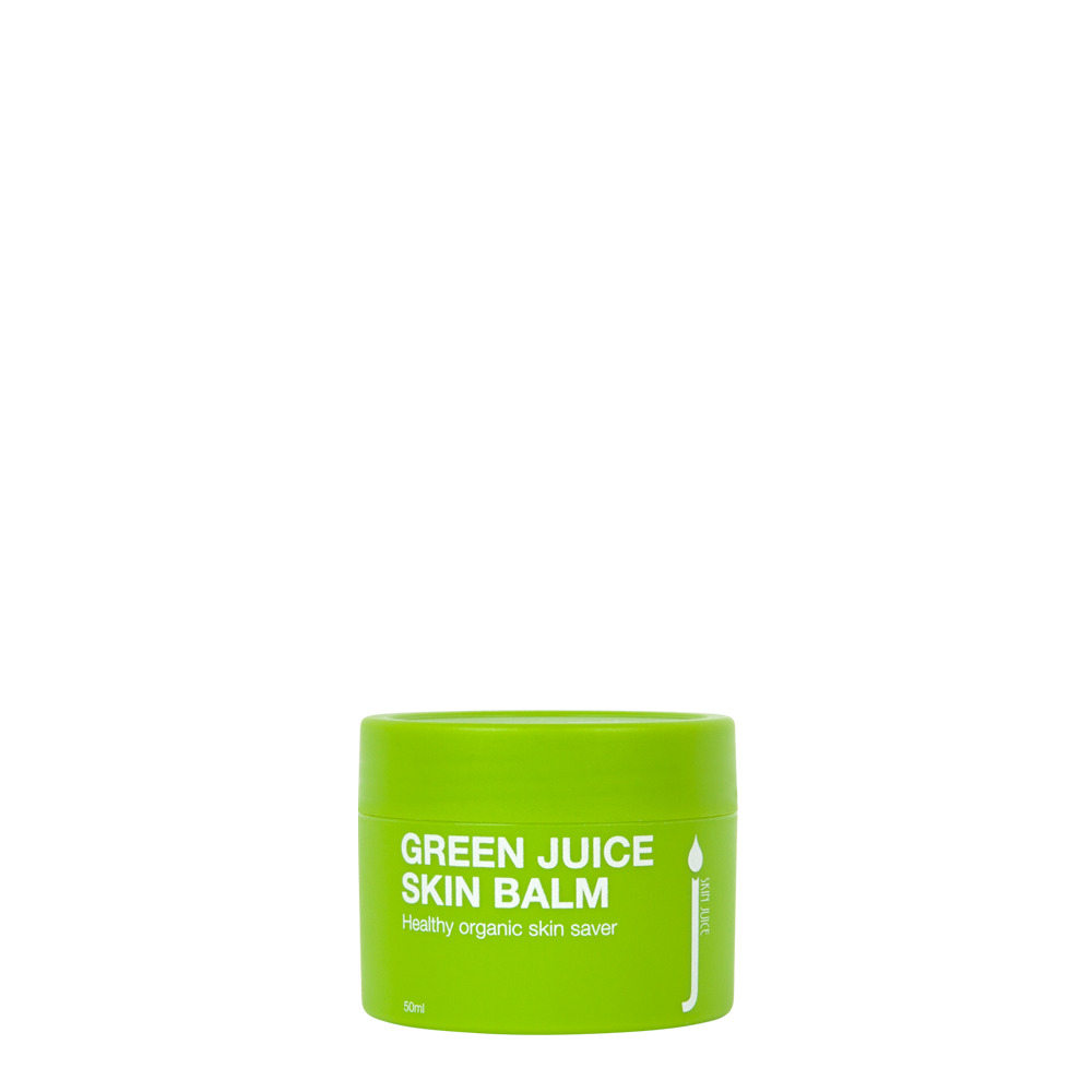 Green Juice - Organic Skin Saving Balm