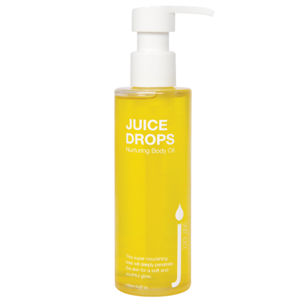Juice Drops - Nurturing Body Oil