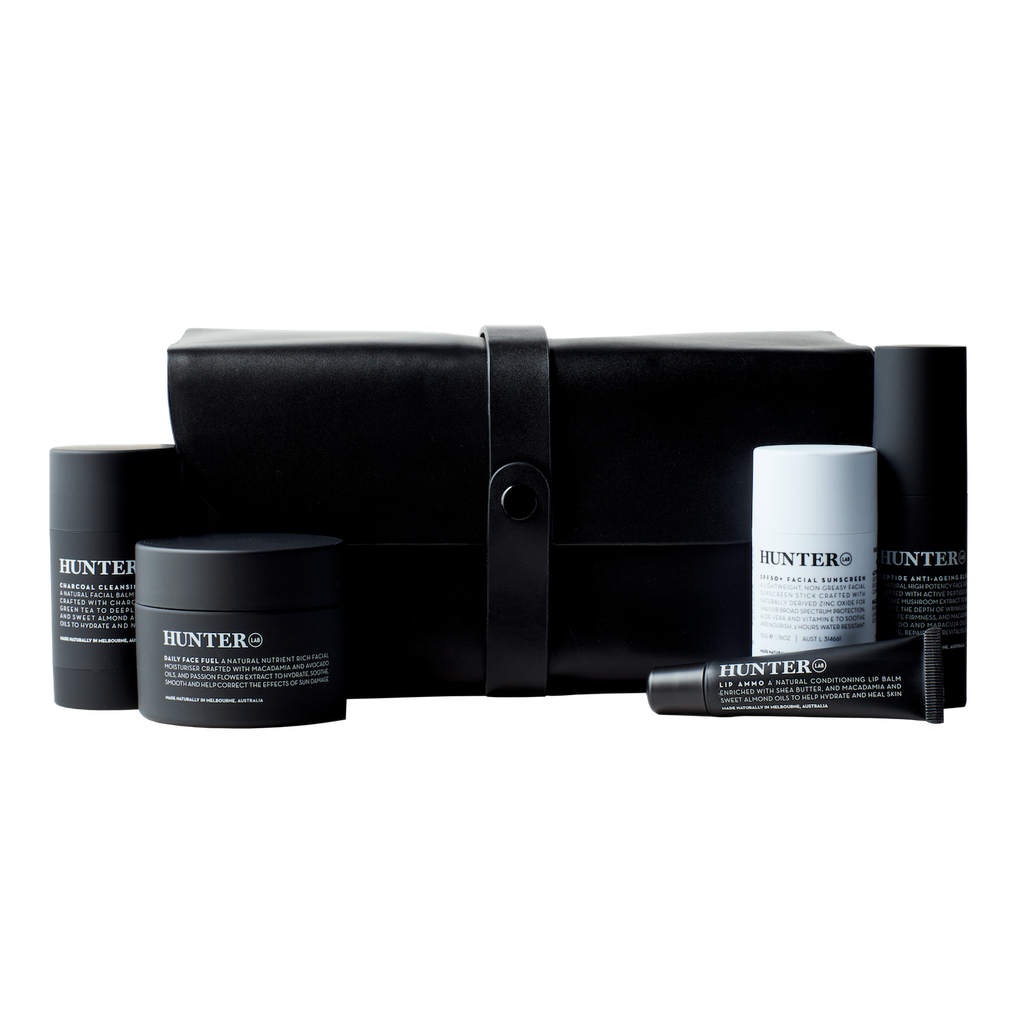 Ultimate Skin Health Armoury
