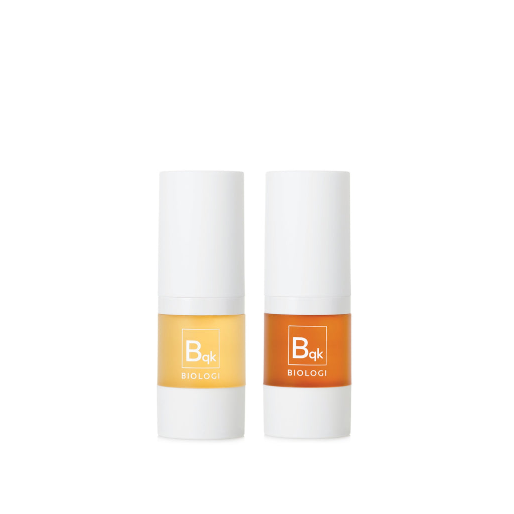 Bqr Radiance Face Serum 2x15ml
