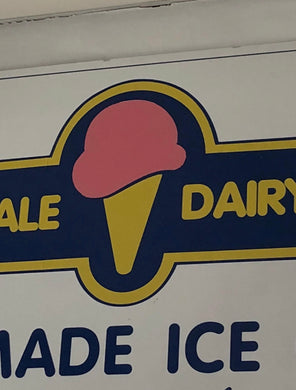 Custom Ice Cream Logo Inspired