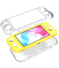 Load image into Gallery viewer, Rainbow Blue Full Crystal Switch Lite Case
