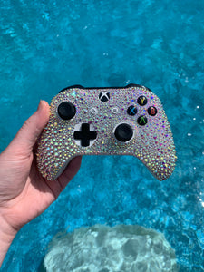 Crystal Game Controller