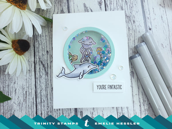 4x8 Ocean Reef Builder Stamp Set