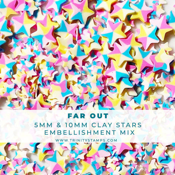Far Out - Star Embellishment Mix