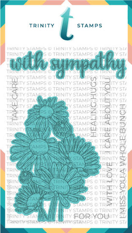 With Sympathy Coordinating Die Set