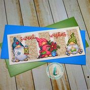 3x4 Comfort and Joy Stamp Set
