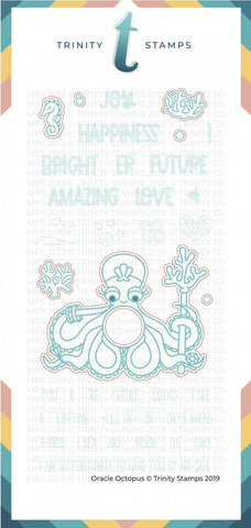 Oracle Octopus Coordinating Die Set