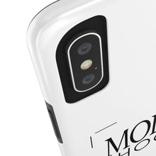 Load image into Gallery viewer, MODA Logo Case Mate Tough Phone Cases