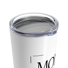 Load image into Gallery viewer, MODA Logo Tumbler 20oz