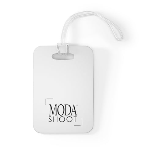 MODA Logo Bag Tag