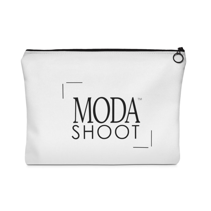 MODA Logo Carry All Pouch - Flat