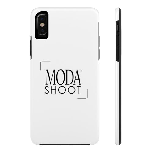 MODA Logo Case Mate Tough Phone Cases